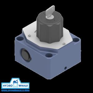 معرفی شیرهای کنترل جریان- مقالات آموزشی هیدروال